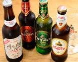 イタリアビール3種