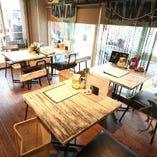貸切&ハワイアンダイニング Ocean kitchen CO ひばりヶ丘本店