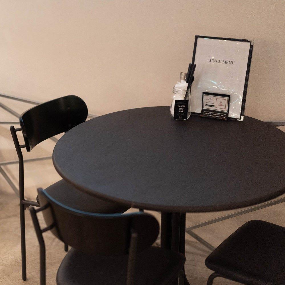 テーブル席・2名様~3名様
