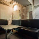 【席のみ予約】吉祥寺デートにおすすめ♪1組限定の個室をご用意♪