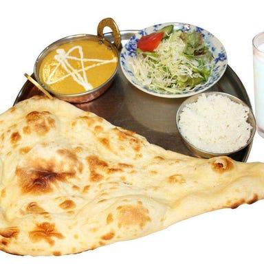 インド・ネパールレストラン AASHIKA‐アシカ‐ メニューの画像