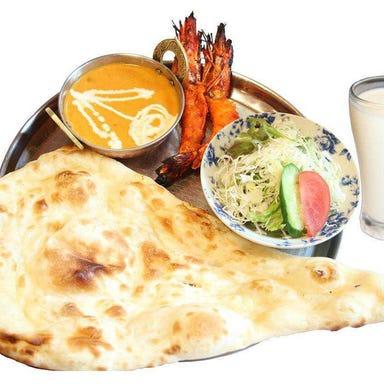 インド・ネパールレストラン AASHIKA‐アシカ‐ コースの画像