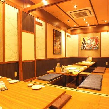 大衆食堂 安べゑ 桶川西口店  店内の画像