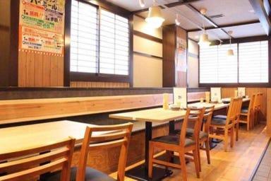 すし居酒屋 湊 諏訪交番前店 店内の画像