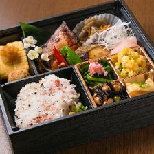 【配達ok】季節料理で楽しむ弁当