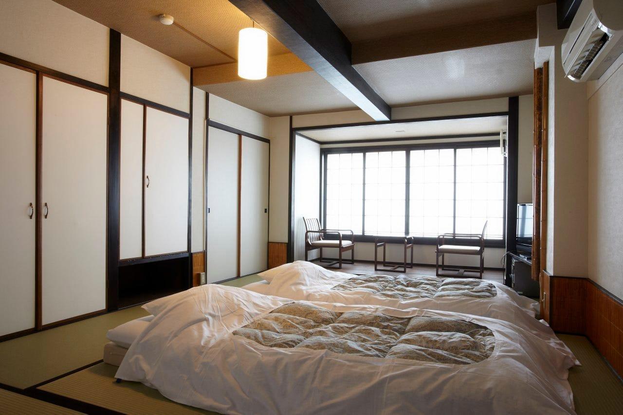 旅館「小宿 縁」。
