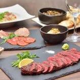 【特典:5】-2000円でお食事のみのコース料理に変更可