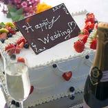 結婚式二次会など、大人数パーティー実績多数。お下見はお気軽に