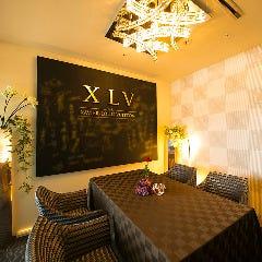 鴨川テラス レストランバー XLV