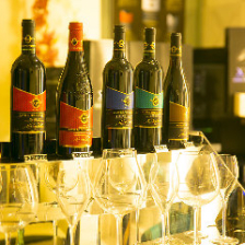 XLVワイン直輸入レストラン