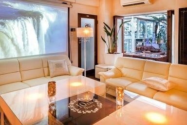 個室 BBQ&鍋 10th story 西麻布  店内の画像