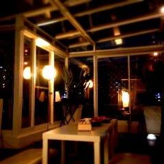 10th story ‐ secret BBQ restaurant ‐