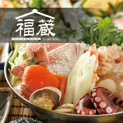 北海和食×日本酒 福蔵 八重洲日本橋店