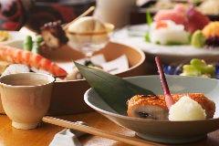 季節料理 手打蕎麦 よし田
