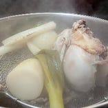 牛骨スープ【国内】