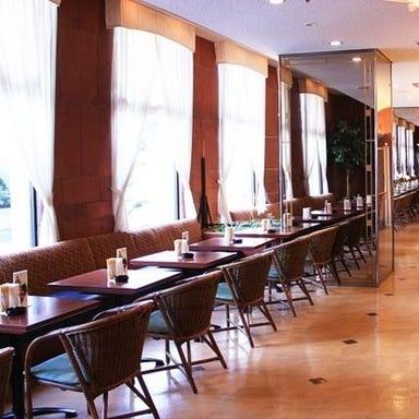 Desert&Restaurant カフェ・ラルゴ  店内の画像