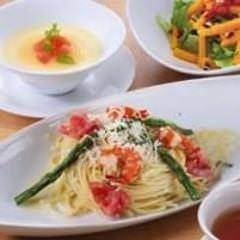 Desert&Restaurant カフェ・ラルゴ