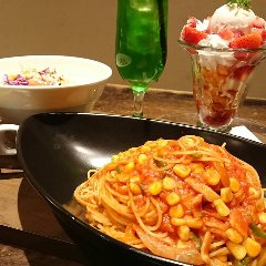 Viva Pasta 笠懸店