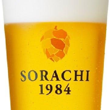 クラフトビール KOYOEN KITTE名古屋店 コースの画像