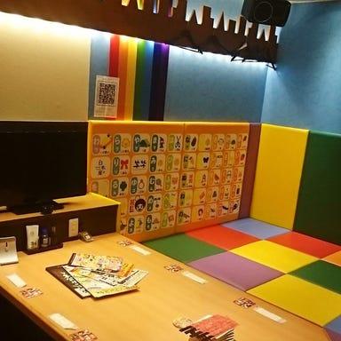 個室空間 湯葉豆腐料理 千年の宴 島田北口駅前店 店内の画像