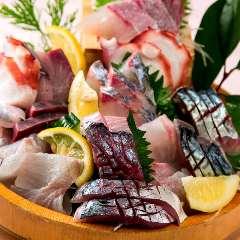 玄海大漁盛
