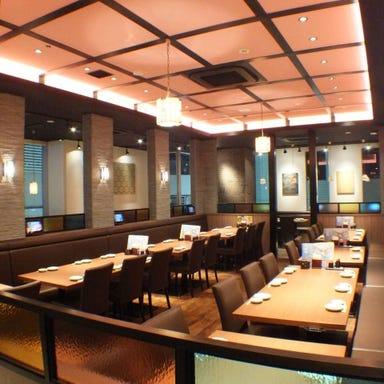北の味紀行と地酒 北海道 新宿西口店 店内の画像