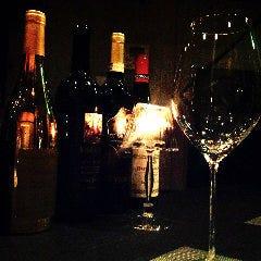 Vin‐BAR CROIX(クロワ)