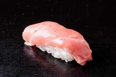 寿司 上ちゃん  メニューの画像