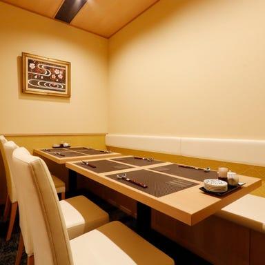 寿司 上ちゃん  店内の画像