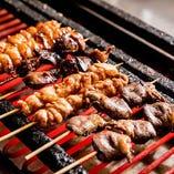 [世界の鶏料理を満喫] 朝〆鶏肉を仕入れリーズナブルにご提供