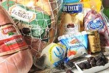 自慢の輸入食材