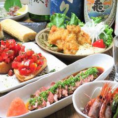 日本酒バル Namiya