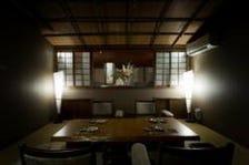 築160年の古民家を利用したお部屋