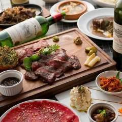 近江牛Steak&Wine  山村牛兵衛 四条大宮店の画像