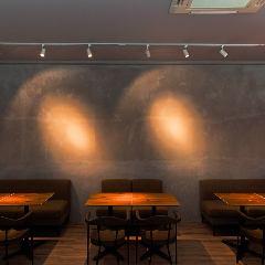 cafe&bar FLAT FLAT(フラット フラット)