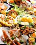 タイ南部の珍しいお料理はここだけ。