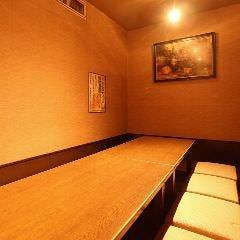 水炊き・焼鳥 とりいちず 大井町西口店 店内の画像