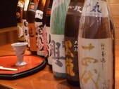 特選銘酒(日本酒・焼酎全70種)