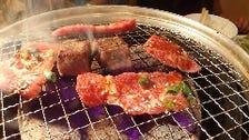 炭火七輪焼肉