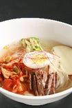 特製盛岡冷麺ランチ