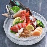 【直送新鮮魚介】 漁師町・宮津から届いた鮮度自慢の魚介類♪