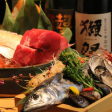 日本酒×和洋シェフで究極のコラボ