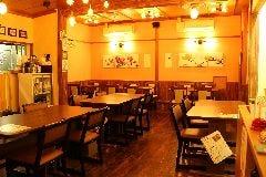 韓国居酒屋 ハルバン 一番町店