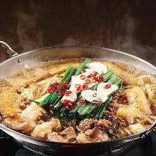【鍋】4種類から選べる人気の鍋