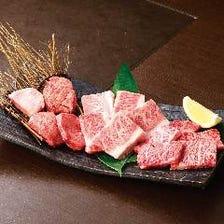 【肉】和牛一頭買いだからお値打ち