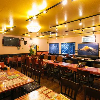 無制限飲み放題&食べ放題酒場 MOUNTAIN(マウンテン) 店内の画像