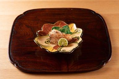 京料理 杢兵衛(もくべえ)  コースの画像
