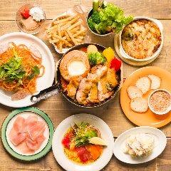 #802 CAFE&DINER 渋谷店