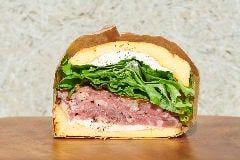 MOCMO sandwiches