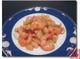 海老とカシュナッツの炒め